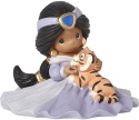 Precious Moments 191065 Disney Jasmine Figurine