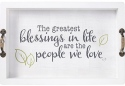 Precious Moments 191418 Greatest Blessings Tray