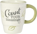 Precious Moments 191429 Count Your Blessings Mug
