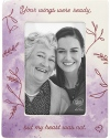 Precious Moments 191445 Memorial Photo Frame