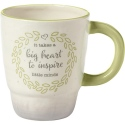 Precious Moments 191478 Teacher Mug
