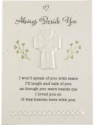 Precious Moments 191483 Irish Prayer Plaque