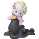 Precious Moments 192015 Disney Ursula Figurine