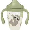 Precious Moments 192430 Bear Sloth Sippy Cup