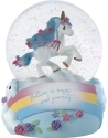 Precious Moments 193103 Unicorn Waterball