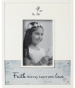 Precious Moments 193412 Communion Chalice Inspirational Photo Frame