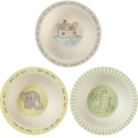 Precious Moments 193434 Bowls 3 Asst
