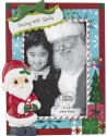 Precious Moments 201411 My First Visit With Santa Photo Frame