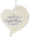 Precious Moments 201455 Angel Wing Ornament