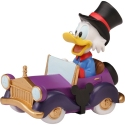 Precious Moments 201706 Disney Collectible Parade Scrooge McDuck Figurine