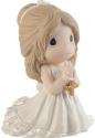 Precious Moments 202017 Girl Kneeling For First Communion Figurine