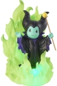 Precious Moments 202040 Disney Maleficent With Green Flames LED Figurine