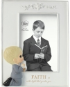 Precious Moments 202429 First Communion Boy Photo Frame