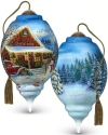 Precious Moments 7191112 Country Store Christmas Ornament