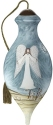 Precious Moments 7201159 Peace On Earth Angel Ornament