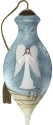 Precious Moments 7201159D Peace On Earth Angel Ornament