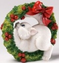 Charming Purrsonalities 4027987 All Ready to Get the Holidays Going Figurine