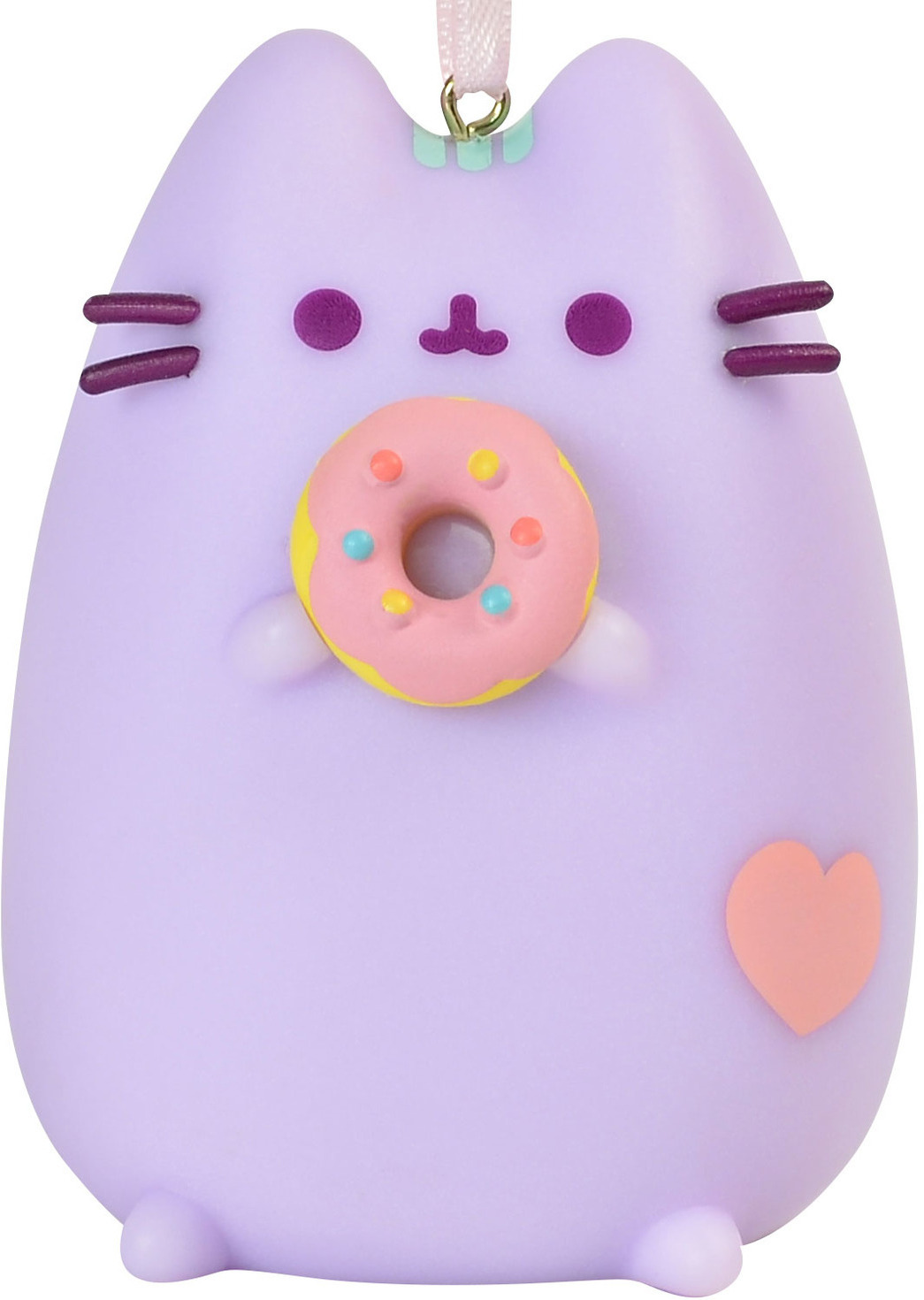 Pusheen by Department 56 4060367 Pastel Purple Pusheen PVC