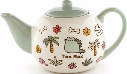 Pusheen by Our Name Is Mud 6000286 Teapot Trex