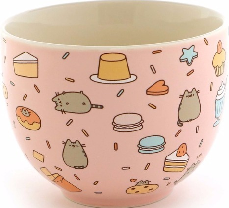 Pusheen by Our Name Is Mud 6000289 Bowl Treats