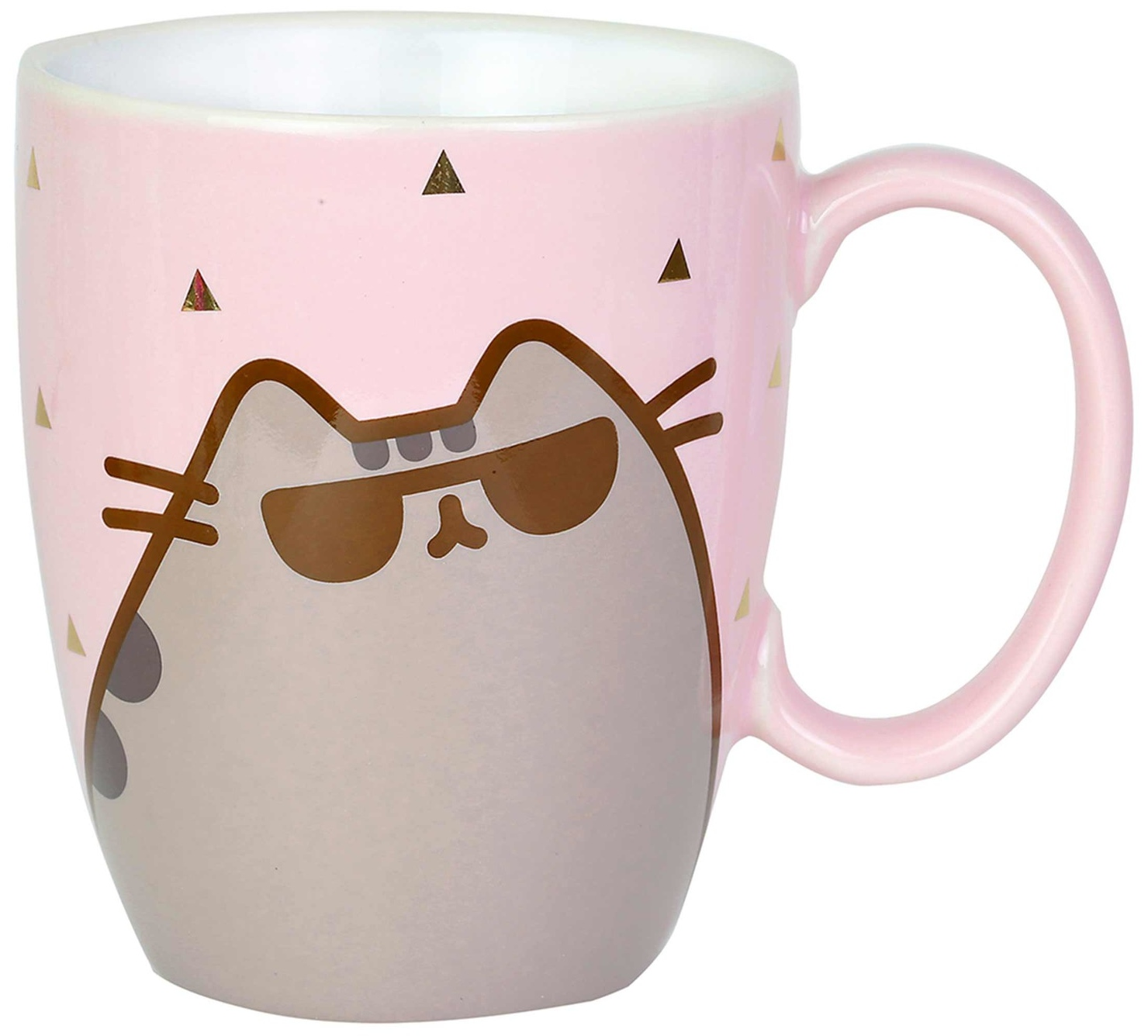Pusheen by Our Name Is Mud 6004623 Sunglasses Mug