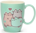 Pusheen by Our Name Is Mud 4060150 Pusheen Pastel Mug 12 oz