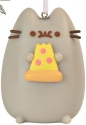 Pusheen by Department 56 4060369N I Love Pizza PVC Ornament