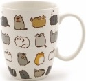 Pusheen by Our Name Is Mud 6000280 Mug W Coaster Kit