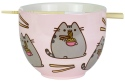 Pusheen by Our Name Is Mud 6004629 Ramen Bowl