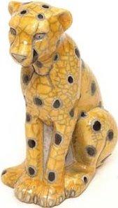 Raku South Africa C34 Cheetah Large