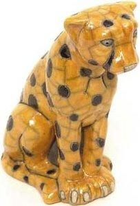 Raku South Africa C54 Cheetah Small