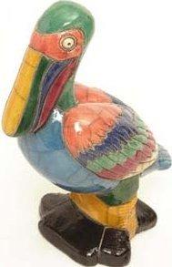 Raku South Africa P29 Pelican