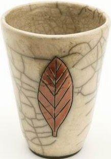 Raku South Africa P50 Bayleaf Pencilholder Vase Waterproof