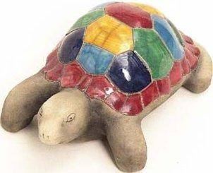 Raku South Africa T15 Tortoise Small