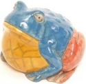 Raku South Africa F41 Frog Extra Large Colours