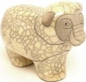 Raku South Africa S13 Sheep