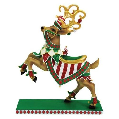 Special Sale 22502 Reindeer Connection 22502 Elf Help Expert Figurine