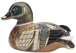 De Rosa Collections 1003 Mallard Duck