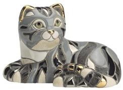 De Rosa Collections 1004 Tabby Cat