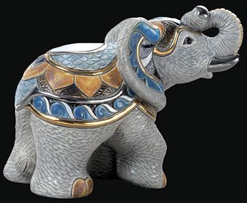 De Rosa Collections 1015 Indian Elephant