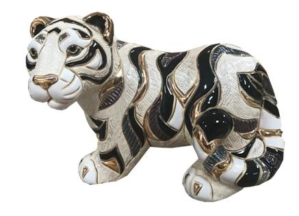 De Rosa Collections 1020W Tiger White RARE NON US Piece