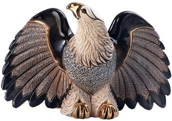 Artesania Rinconada 1031 Bald Eagle