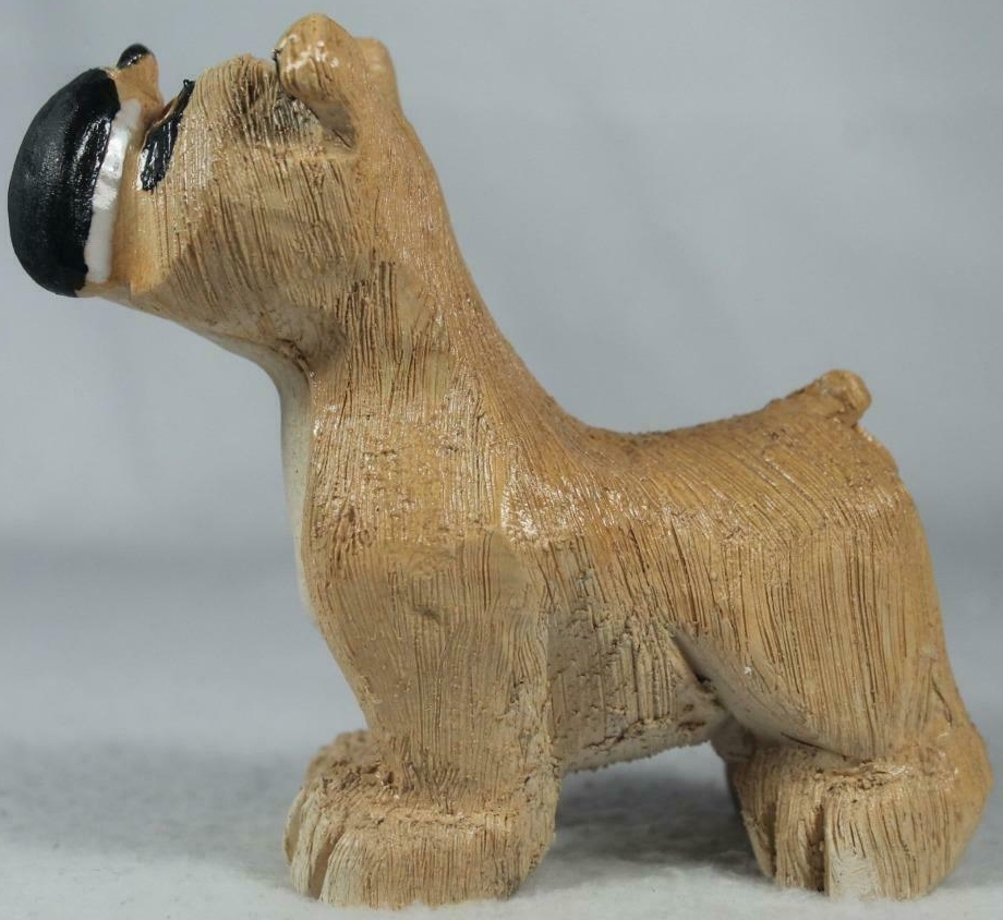 De Rosa Collections 110 Boxer Dog Adult