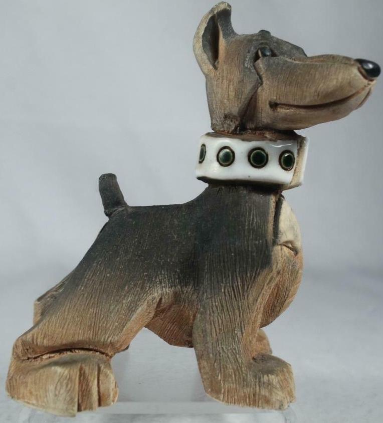 De Rosa Collections 111 Doberman Dog Adult