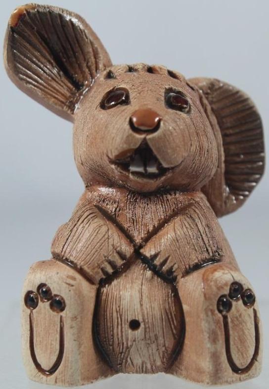 De Rosa Collections 155 Rabbit Wild Baby