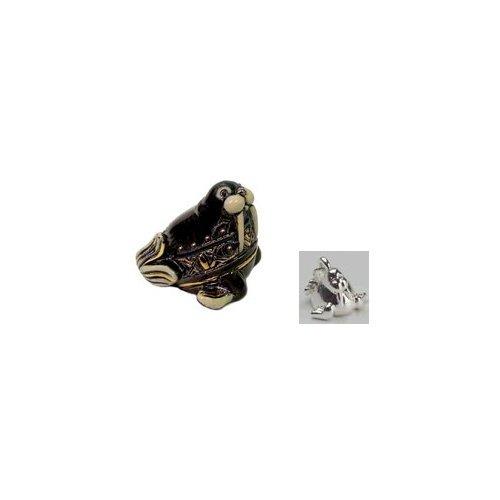 Special Sale 1603 Artesania Rinconada 1603 Walrus De Rosa Baby Box