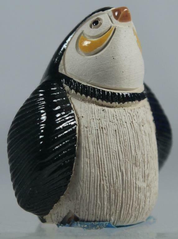 Artesania Rinconada 168A Penguin Baby