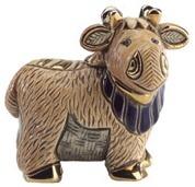 De Rosa Collections 1735 Silver Anniversary Moose