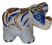 De Rosa Collections 1740 African Elephant Baby