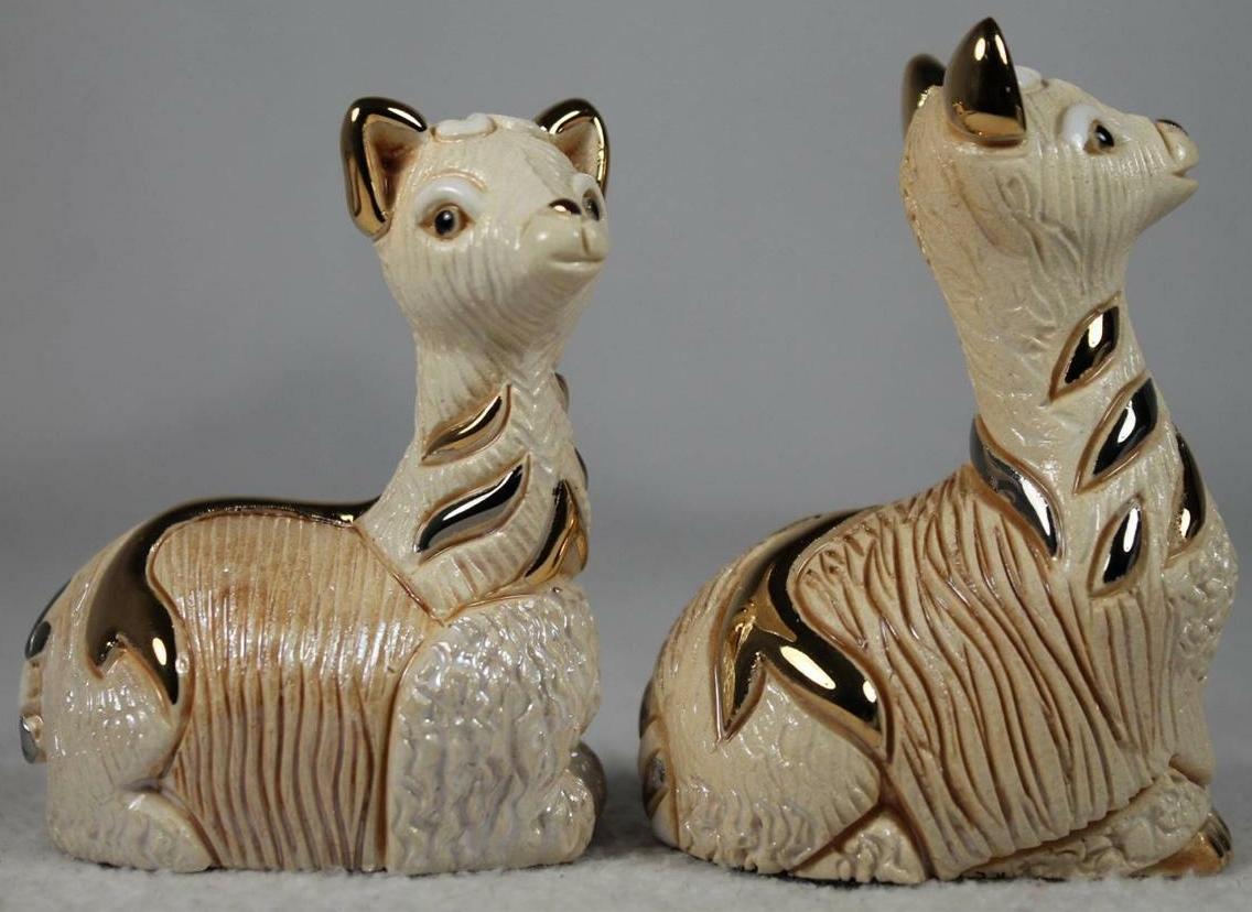 De Rosa Collections 1741A Llama
